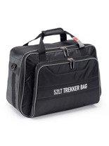 Inner bag for TRK52 Trekker top-case, made from padded and reinforced technical fabric
