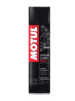 Motul Chain Lube Road Aerozol colorless