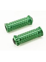 R-Fighter footpegs PUIG (green)