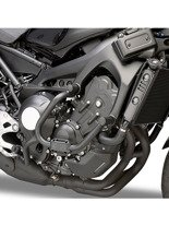 Specific engine guard Givi for Yamaha XSR 900 (16 > 18)