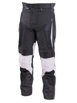 Textile pants Seca Hybrid II Gray