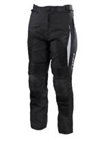 Textile pants Seca Hybrid II Lady Black