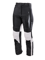 Textile pants Seca Hybrid II Lady Gray