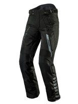 Women's textile Pant Rebelhorn Hiker II black