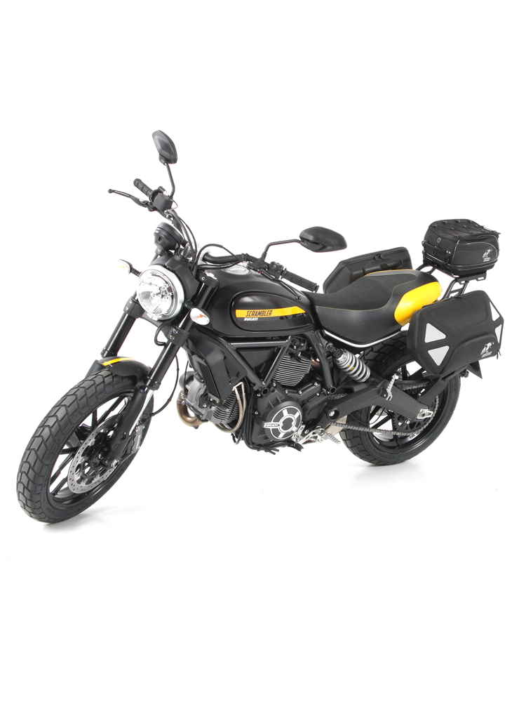 Hepco And Becker Luggage Rack Ducati Scrambler
