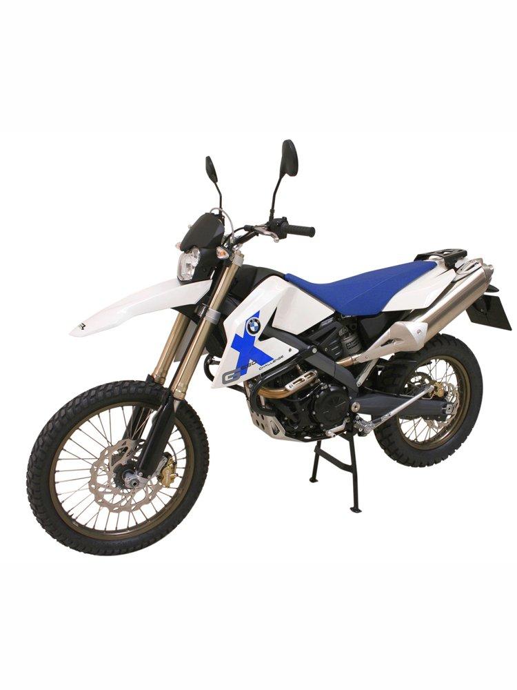 Alu Rack Sw Motech Bmw G 650 X Challenge X Country X Moto 06 09 Moto Tour Com Pl Online Store