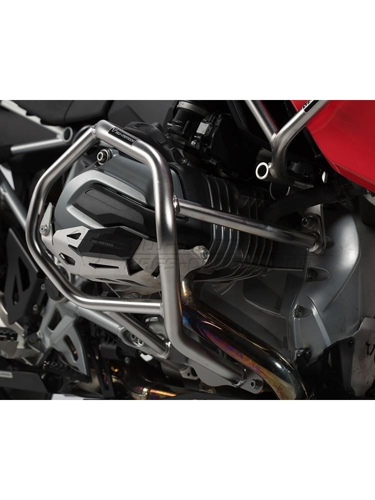 crash bar sw motech bmw r 1200 gs lc 13 moto. Black Bedroom Furniture Sets. Home Design Ideas