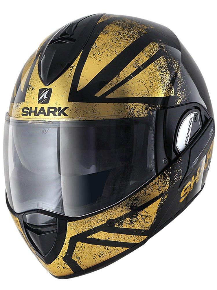 775e24cd Flip-Up Helmet Shark Evoline Series 3 Tixer Moto-Tour.com.pl Online ...