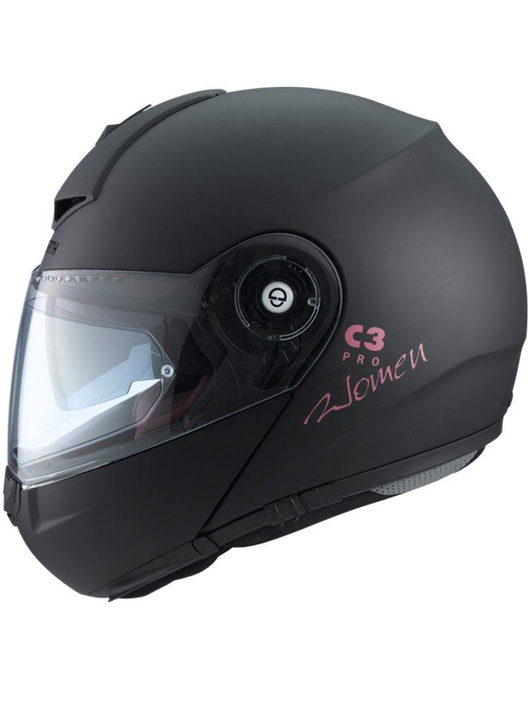 Lady C3 Pro Women S2 SCHUBERTH Visier SV1 und Pinlock für Helm C3 C3 Pro
