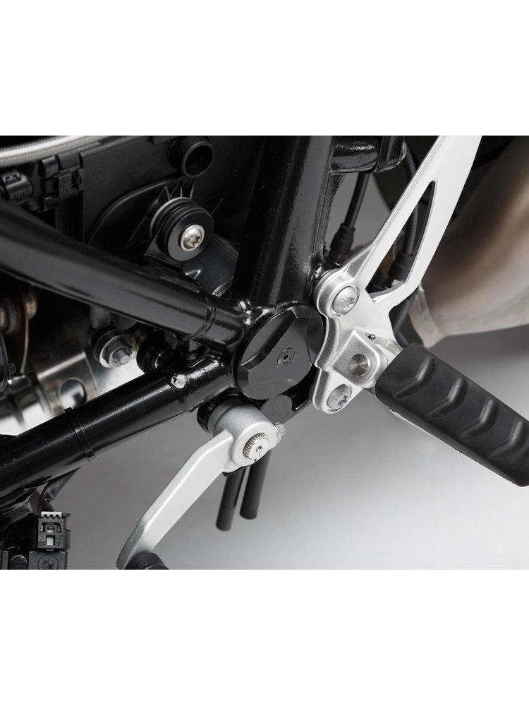 frame cap set sw motech bmw r nine t 14 pure racer. Black Bedroom Furniture Sets. Home Design Ideas