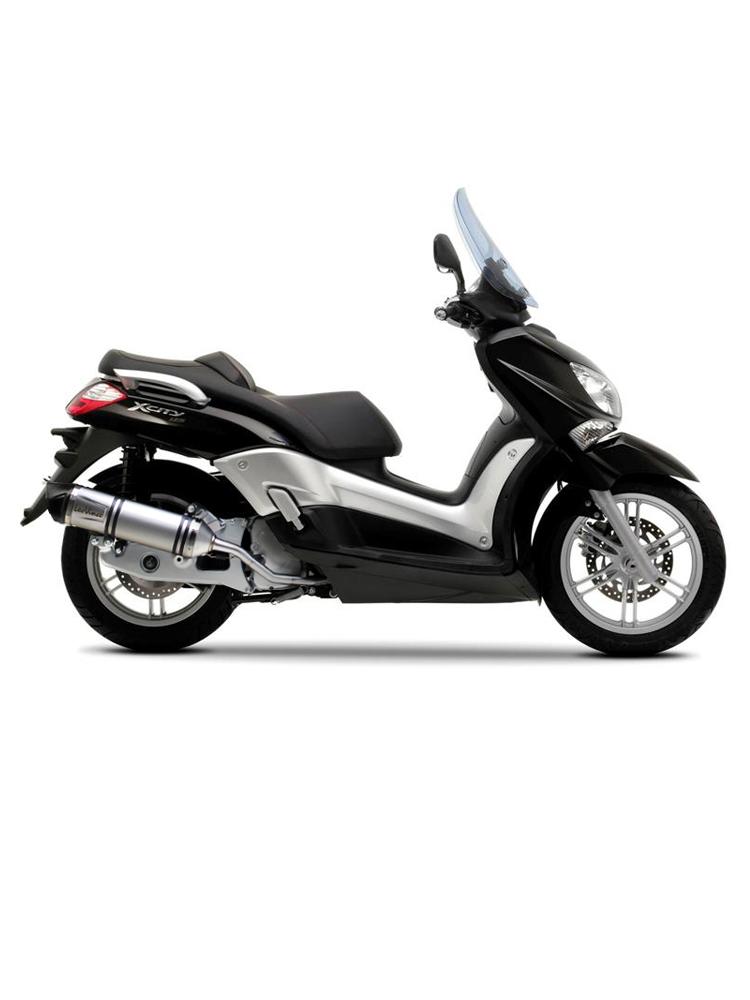 X max 125 250 400 yamaha mufflers motorcycle parts for Yamaha motorcycle parts store