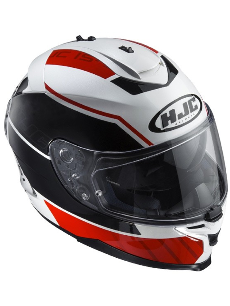 full face helmet hjc is 17 tridents moto. Black Bedroom Furniture Sets. Home Design Ideas