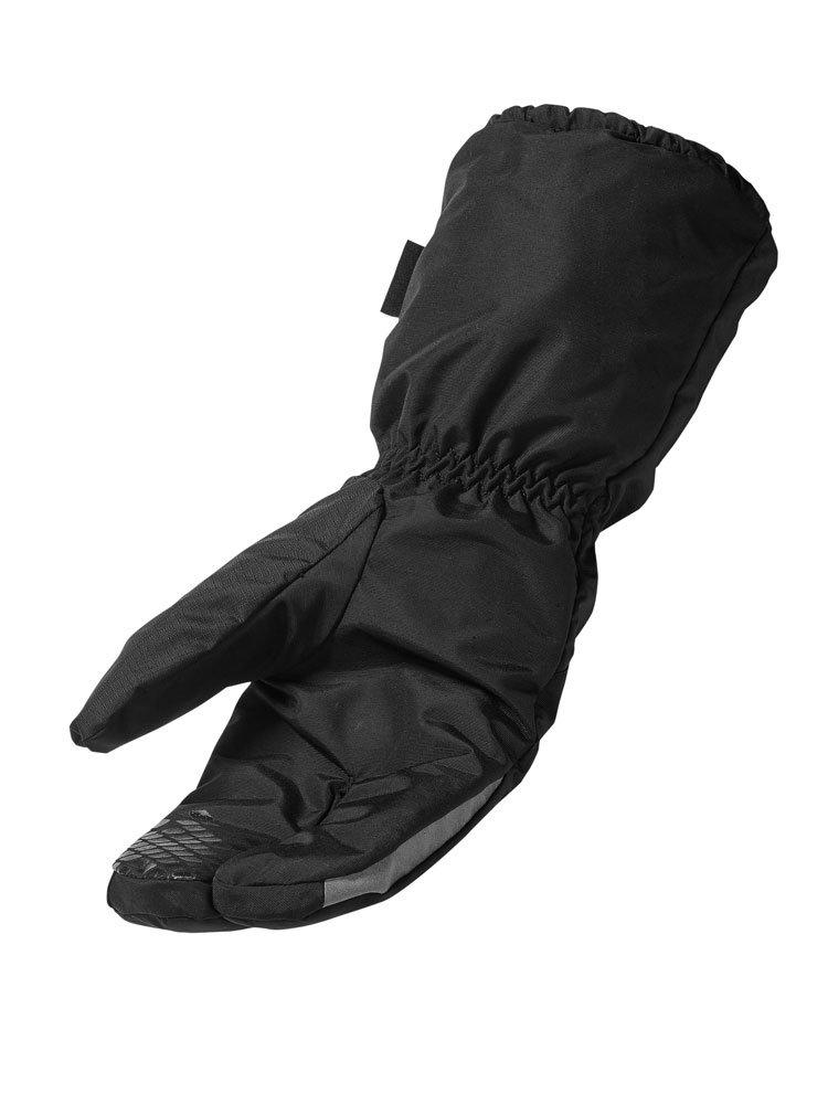 FGW069-0010-XYL Rev It Spokane H2O Winter Motorcycle Over Gloves XYL Black