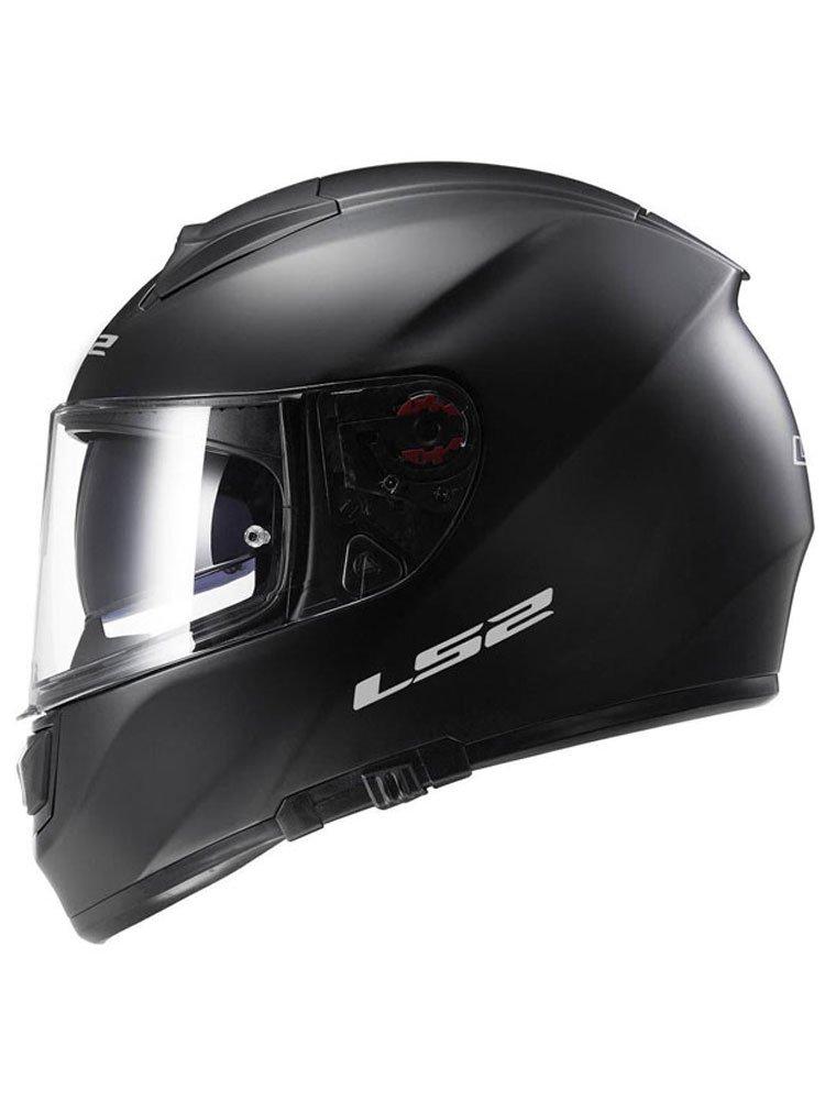 7f41e820 Helmet LS2 FF397 VECTOR SOLID [BLACK MATT] Moto-Tour.com.pl Online Store