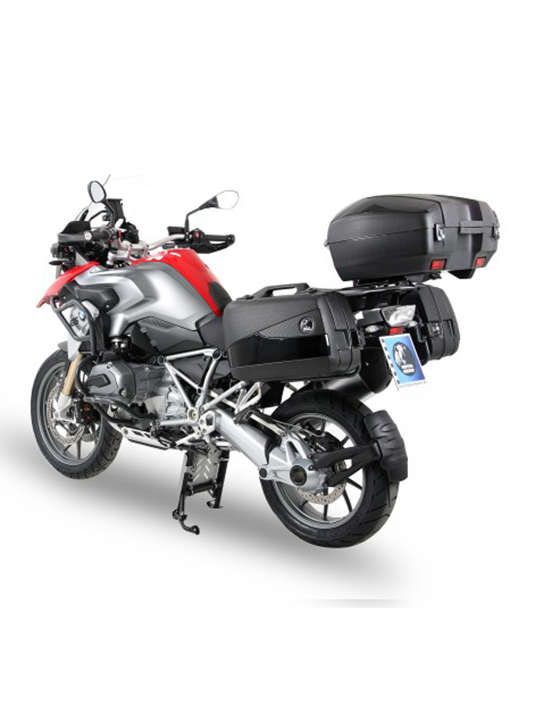 sidecarrier lock it hepco becker bmw r 1200 gs lc 13. Black Bedroom Furniture Sets. Home Design Ideas