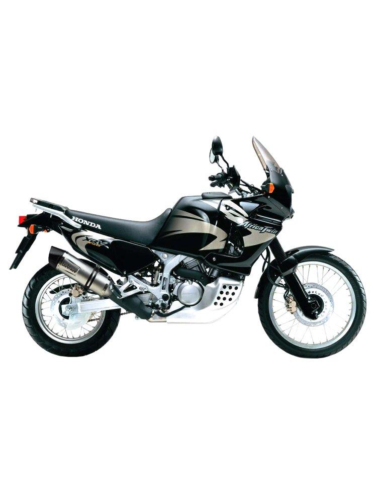 XRV 750 AFRICA TWIN | Honda | Mufflers | MOTORCYCLE PARTS ...