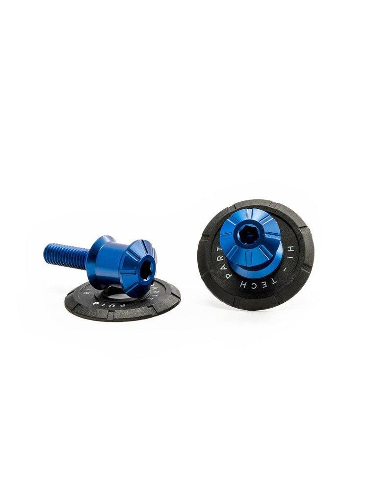 Ducati Monster Spool Size