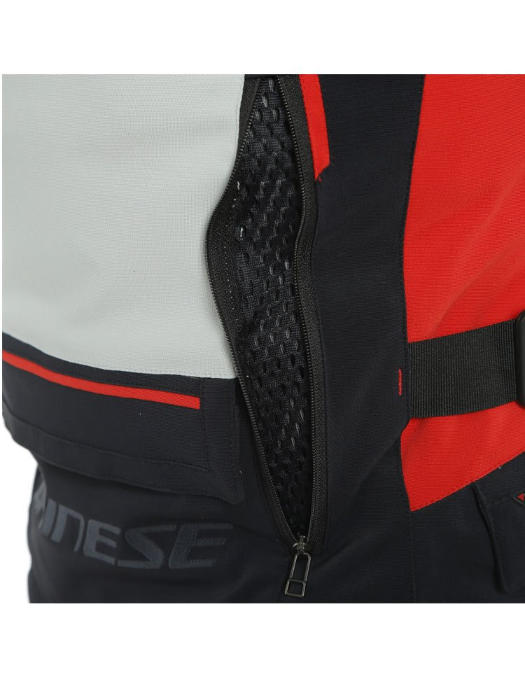 coupon de réduction factory grand choix de Textile Jacket Dainese CARVE MASTER 2 D-AIR® GORE-TEX®