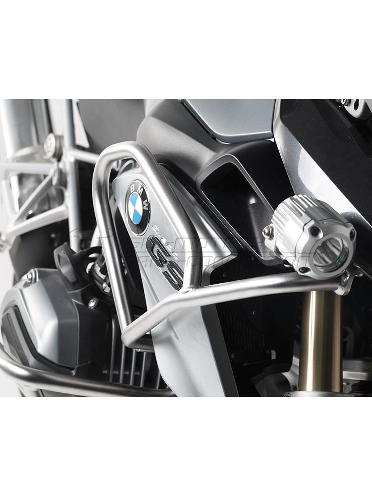 upper crash bar sw motech bmw r 1200 gs lc 13 moto tour. Black Bedroom Furniture Sets. Home Design Ideas