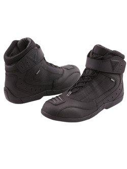 Buty krótkie Modeka Black Rider