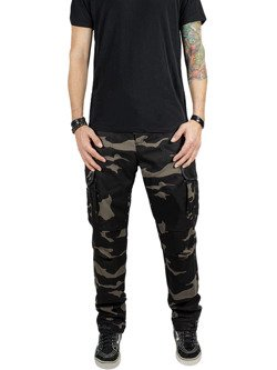 Cargo trousers JOHN DOE Regular