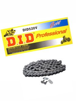 Chain D.I.D.520 V PROFESJONAL O-Ring [108 chain link]