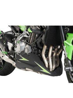 Engine Spoilers PUIG for Kawasaki Z900 (carbon)
