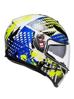 Full-face helmet AGV K3 SV POP