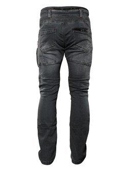 Jeans CLUB SPORT GREY 4SR