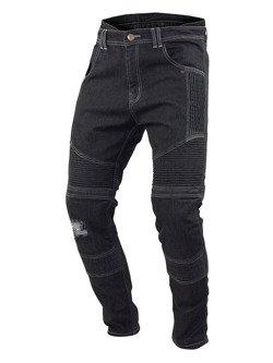 Jeans Pants TRILOBITE SK8 Riding Black