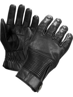 Leather Glove John Doe Rush - XTM black