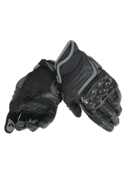 Leather Gloves Dainese CARBON D1 SHORT GLOVES