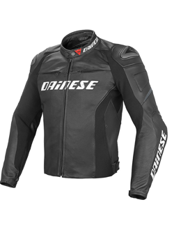Leather Jacket Dainese G. RACING D1 PELLE