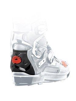Off-Road Boots Sidi Crossfire 3 Black/Ash
