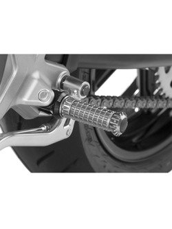 R-Fighter footpegs PUIG (silver)