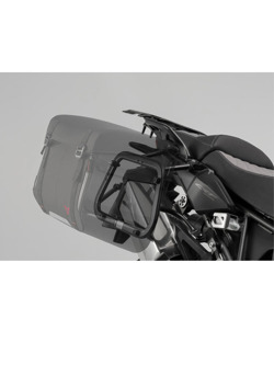 Saddlebags SysBag 30 with adapter plate SW-MOTECH [right, capacity: 30l]