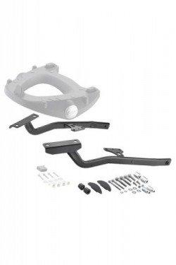 Specific rear rack for MONOKEY® or MONOLOCK® top case Honda VTR 1000 F 97-04