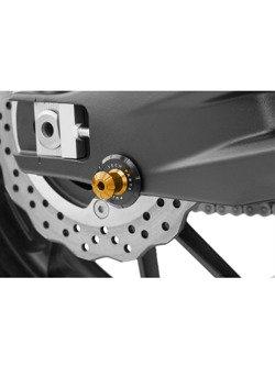 Spool slider Pro PUIG for BMW S1000 / Ducati Multistarda 950 / Honda / Kawasaki / Suzuki/Triumph Tiger (M8 - gold PRO)
