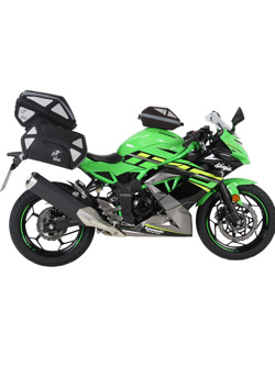 Sportrack Hepco&Becker for Journey Topcases 30/40/50 Kawasaki Ninja 125 [19-]