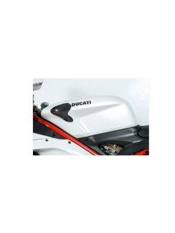 Tank Sliders R&G for Ducati 1098R / 1098S / 1198S / 848