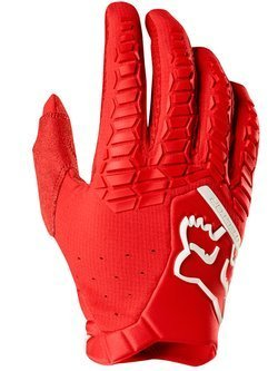 Glove off-road FOX Pawtector Red