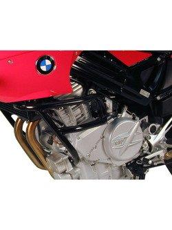 H&B Engine protection - black BMW F 800 S