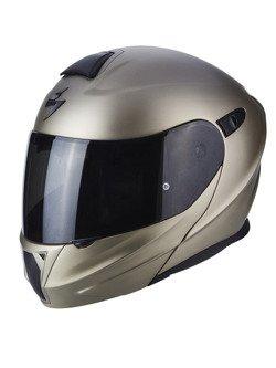 Helmet Scorpion EXO-920 SOLID TITANIUM