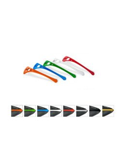 INSERTI for mirrors BARRACUDA X-VERSION [different colors]