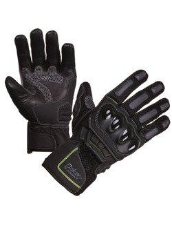 Men's leather gloves Modeka Dakar Mesh
