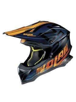 Off-road helmet Nolan N53 WHOOP 47