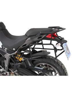 Sidecarrier Hepco&Becker Ducati Multistrada 950 [17-] [permanent mounted]