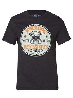 T-Shirt JOHN DOE Rebel