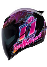 Kask integralny Icon Airflite Synthwave