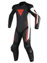Motocyklowy kombinezon jednoczęściowy Dainese ASSEN wersja perforowana
